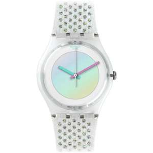 Ceas Swatch ORIGINALS GE246 White Rave