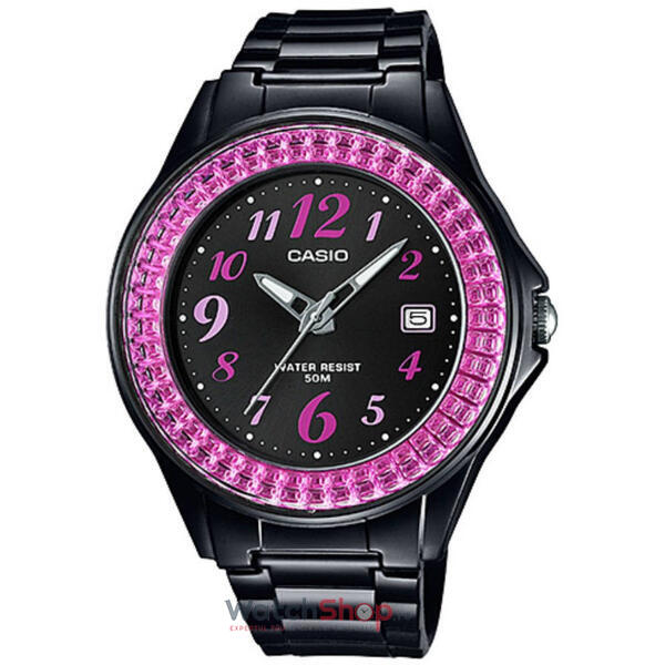 Ceas Casio FASHION LX-500H-1B