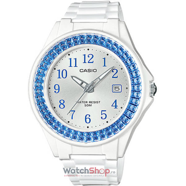 Ceas Casio FASHION LX-500H-2B