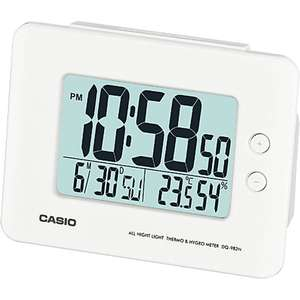 Ceas de birou Casio WAKE UP TIMER DQ-982N-7DF