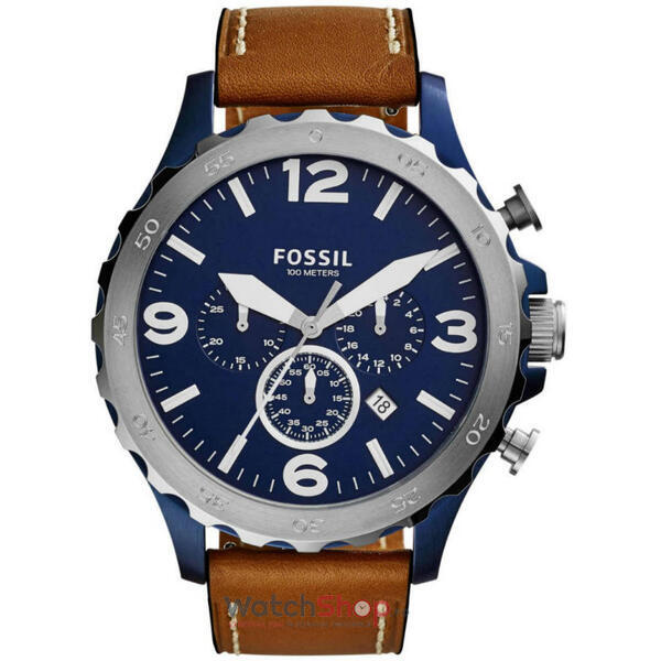 Ceas Fossil NATE JR1504