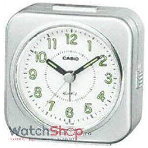 Ceas de birou Casio WAKE UP TIMER TQ-143S-8DF