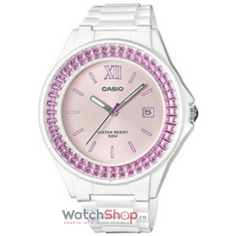 Ceas Casio FASHION LX-500H-4E