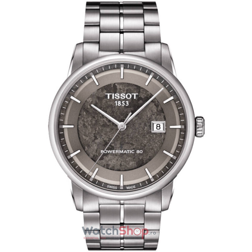 Ceas Tissot SPECIAL COLLECTION T086.407.11.061.10 Luxury Automatic Pareri, Pret, Informatii, Reduceri