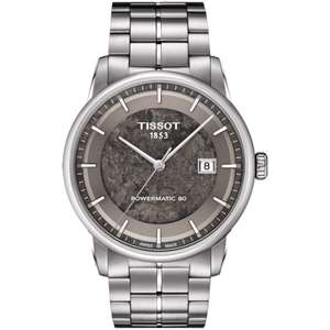Ceas Tissot POWERMATIC 80 T086.407.11.061.10 Luxury Automatic