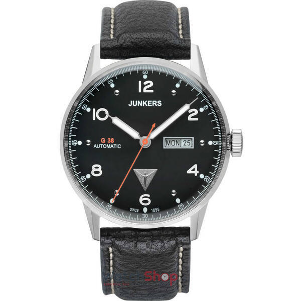 Ceas Junkers G38 6966-2 Automatic