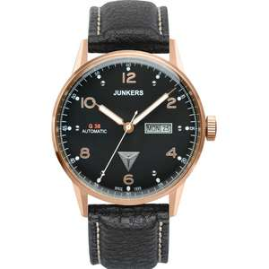 Ceas Junkers G38 6968-5 Automatic