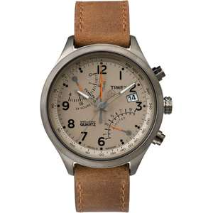 Ceas Timex INTELLIGENT QUARTZ TW2P78900 Fly-Back Chronograph
