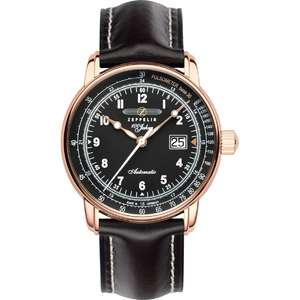 Ceas Zeppelin 100 YEARS 7654-2 Automatic