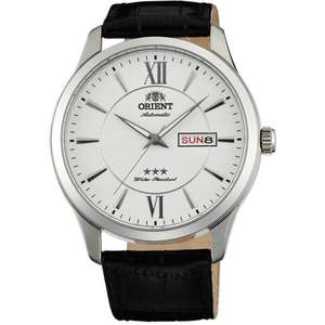 Ceas Orient THREE STAR FAB0B003W Automatic