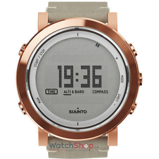 Ceas SUUNTO ESSENTIAL CERAMIC COPPER