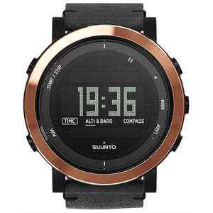 Ceas SUUNTO ESSENTIAL CERAMIC COPPER BLACK