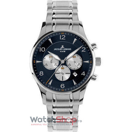 Ceas Jacques Lemans LONDON 1-1654K