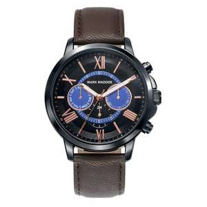 Ceas Mark Maddox CASUAL HC6016-53