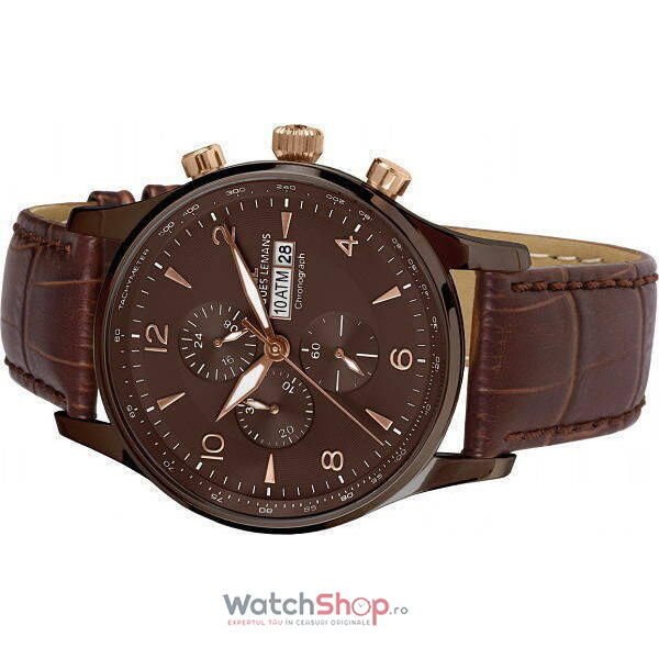 Ceas Jacques Lemans LONDON 1-1844G