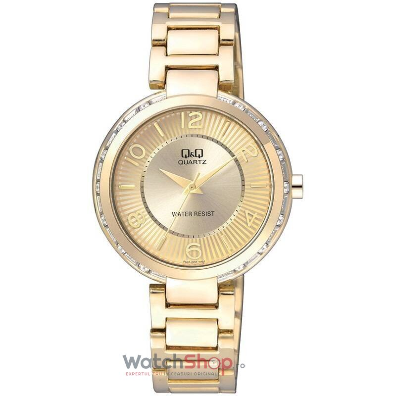 Ceas Q&Q FASHION F531J003Y
