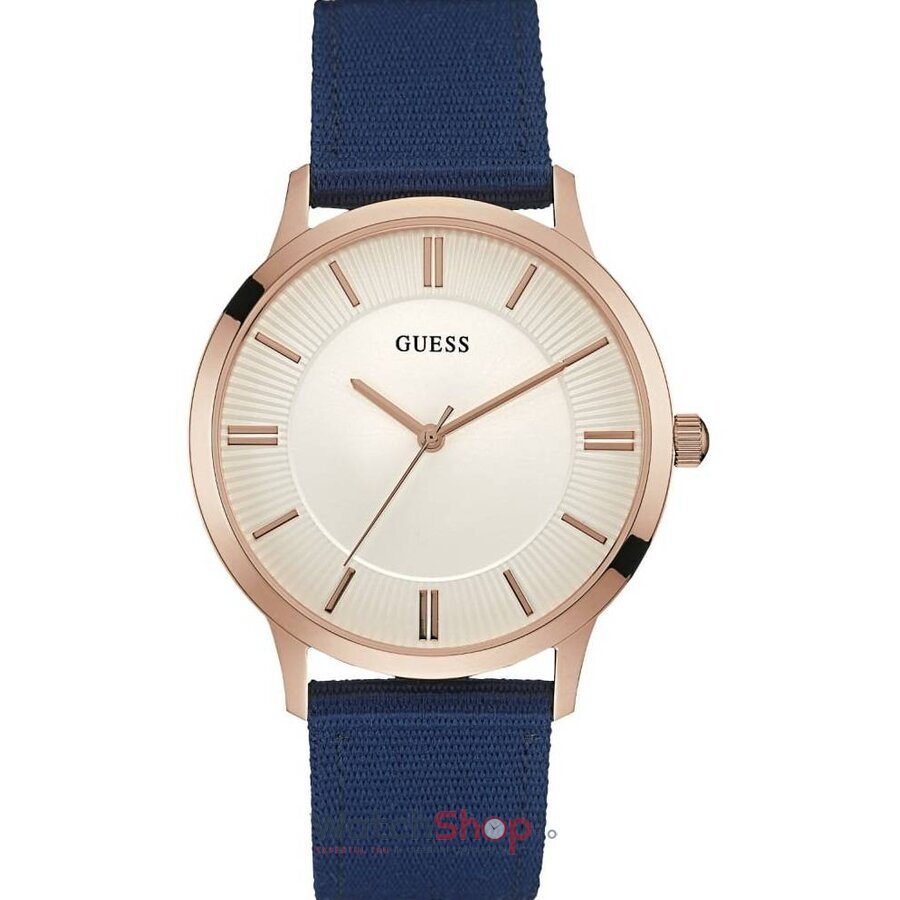 Ceas Guess ICONIC GUESS W0795G1