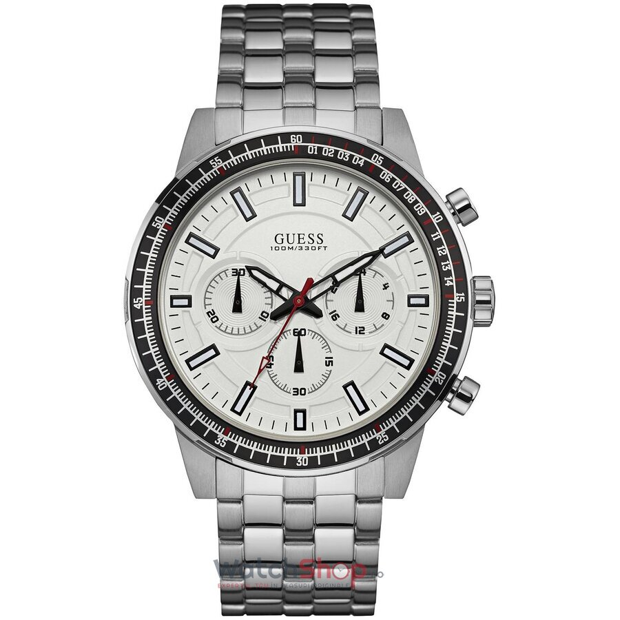 Ceas Guess ICONIC GUESS W0801G1
