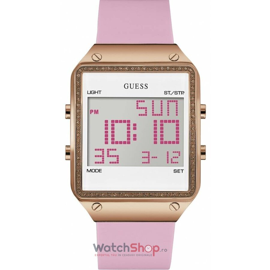 Ceas Guess ICONIC GUESS W0700L2