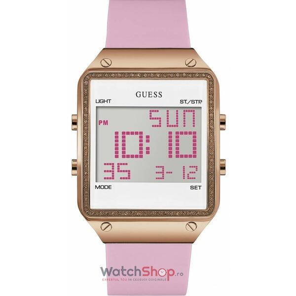 Ceas ICONIC GUESS W0700L2