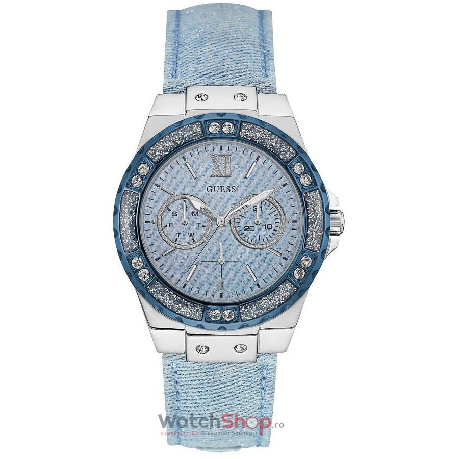 Ceas Guess ICONIC GUESS W0775L1