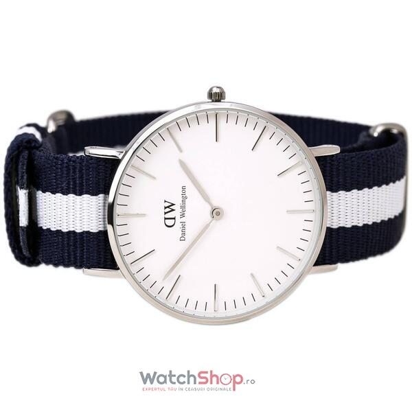 Ceas Daniel Wellington GLASGOW 0602DW