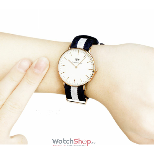 Ceas Daniel Wellington GLASGOW 0503DW