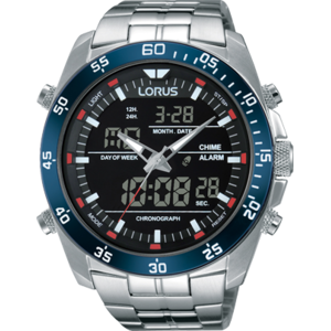 Ceas Lorus by Seiko SPORTS RW623AX9