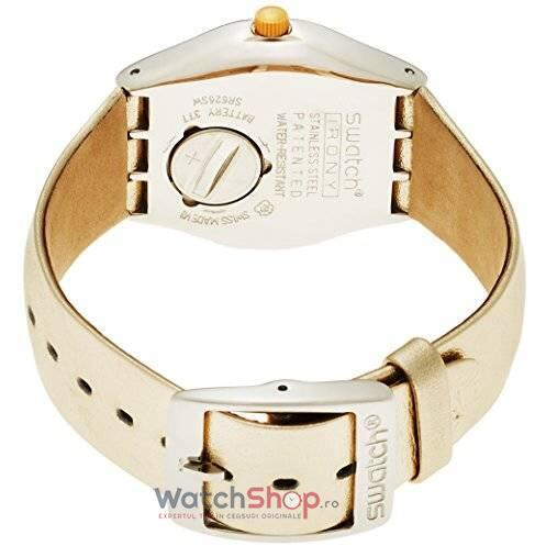 Ceas Swatch SHINY STAR YLS190 IRONY MEDIUM