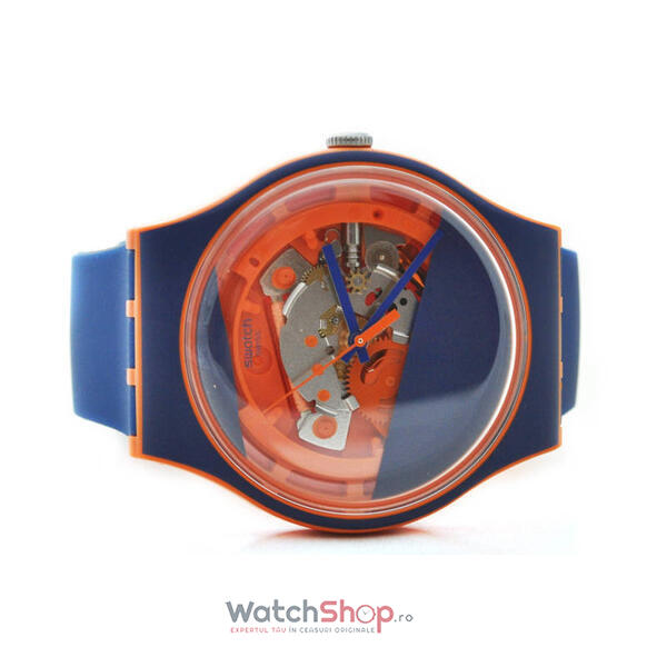 Ceas Swatch MYRTIL-TECH SUOO102