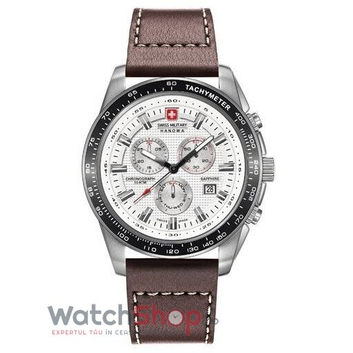 Ceas Swiss Military BY HANOWA 06-4225.04.001 de la Swiss Military