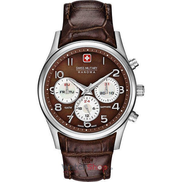 Ceas Swiss Military BY HANOWA 06-6278.04.005