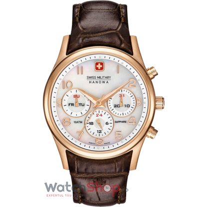 Ceas Swiss Military BY HANOWA 06-6278.09.001