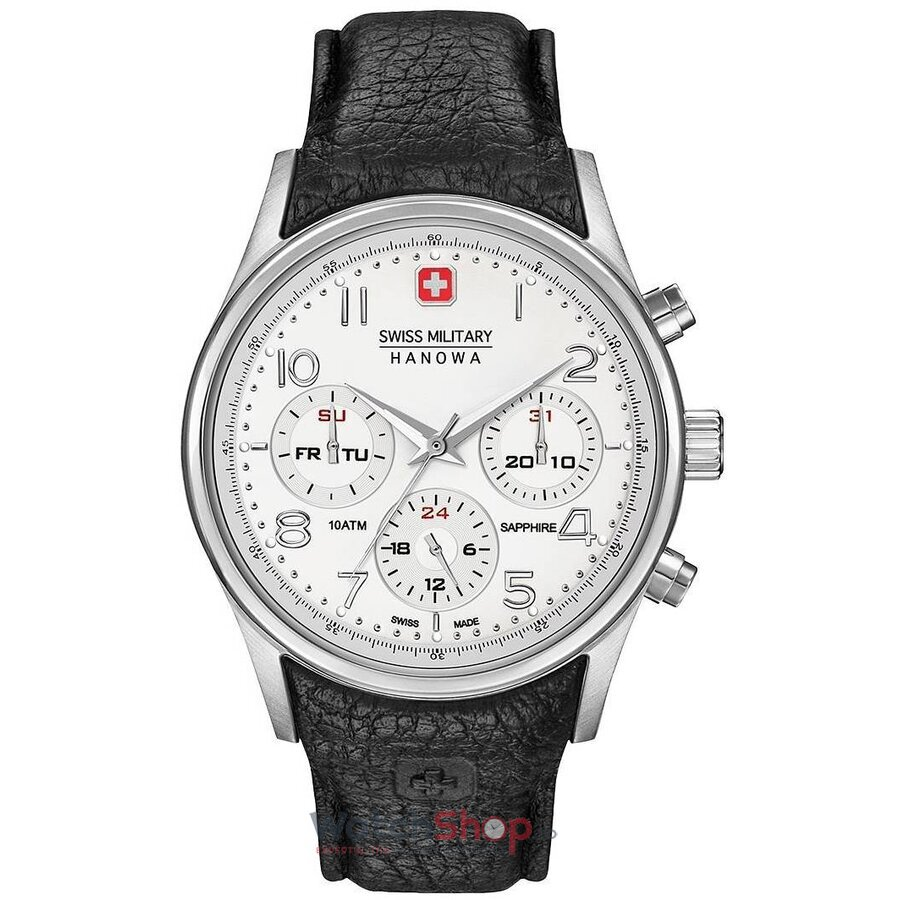 Ceas Swiss Military BY HANOWA 06-4278.04.001.07