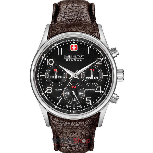 Ceas Swiss Military BY HANOWA 06-4278.04.007