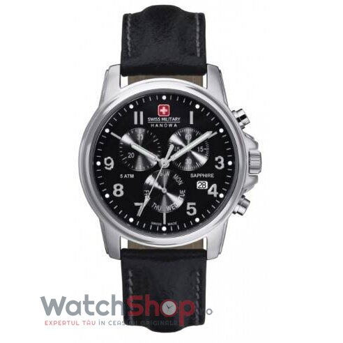 Ceas Swiss Military BY HANOWA 06-4233.04.007 de la Swiss Military