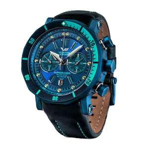 Ceas Vostok-Europe LUNOKHOD 2 6S21/620E278 Grand Chrono