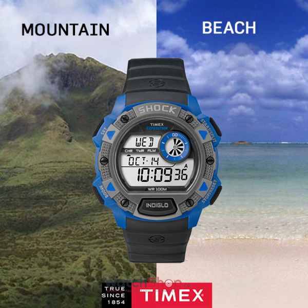 Ceas Timex EXPEDITION TW4B00700