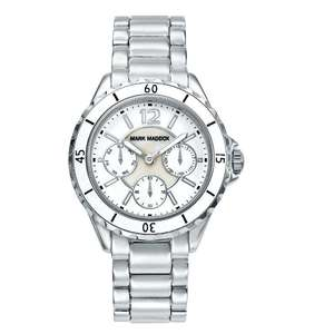 Ceas Mark Maddox TRENDY SILVER MM0020-05
