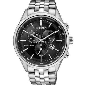 Ceas Citizen ECO-DRIVE AT2141-87E Cronograf Tahometru
