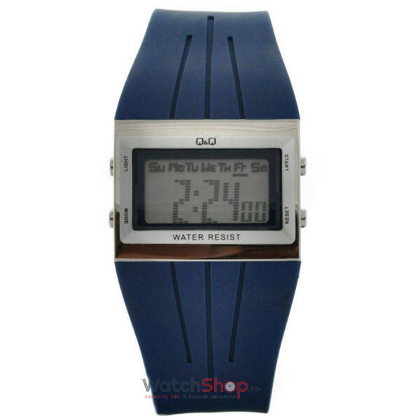 Ceas Q&Q DIGITAL L000J086