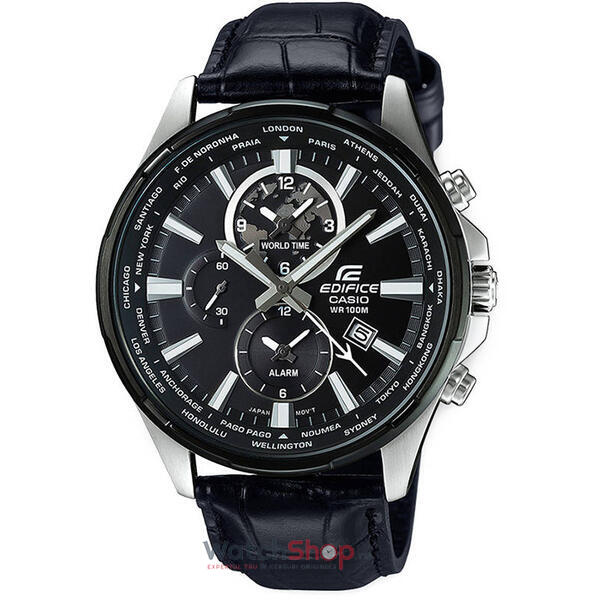 Ceas Casio EDIFICE EFR-304BL-1AVUEF