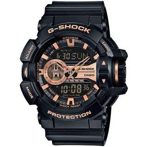Ceas Casio G-Shock GA-400GB-1A4ER