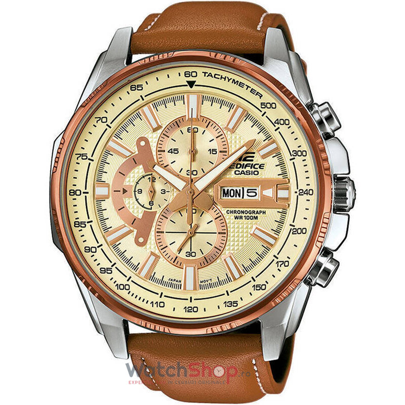 Ceas Casio EDIFICE EFR-549L-7AVUEF de la Casio