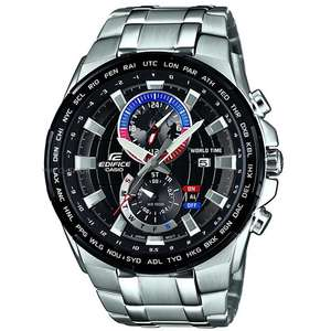 Ceas Casio EDIFICE EFR-550D-1AVUEF