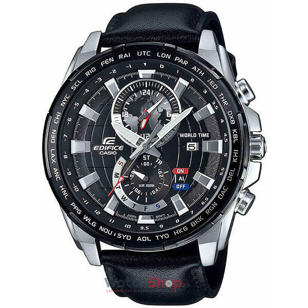 Ceas Casio EDIFICE EFR-550L-1AVUEF