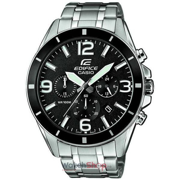 Ceas Casio EDIFICE EFR-553D-1BVUEF