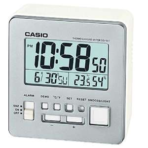 Ceas de birou Casio WAKE UP TIMER DQ-981-8DF