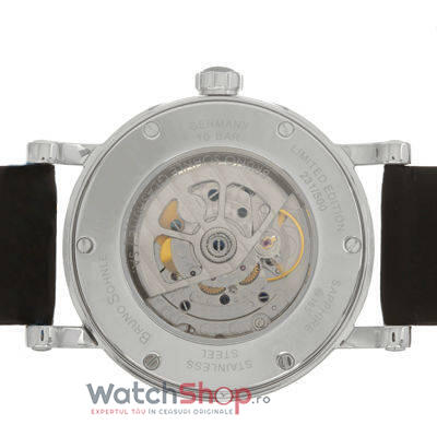 Ceas Bruno Sohnle EPISODE III 17-12165-240 Automatic Limited Edition