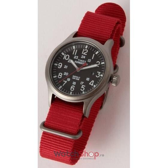 Ceas Timex EXPEDITION TW4B04500 Scout